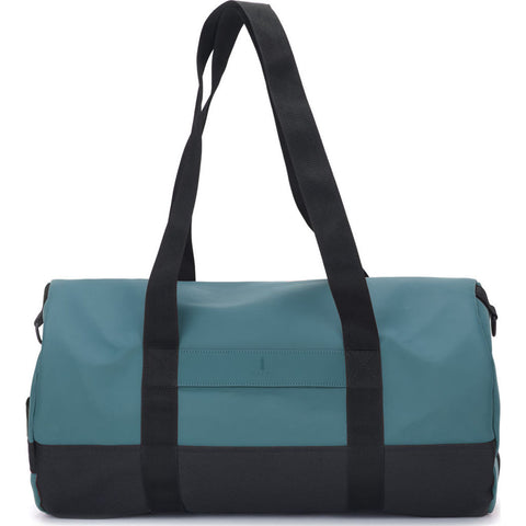 RAINS Waterproof Duffel Bag | Dark Teal 1289