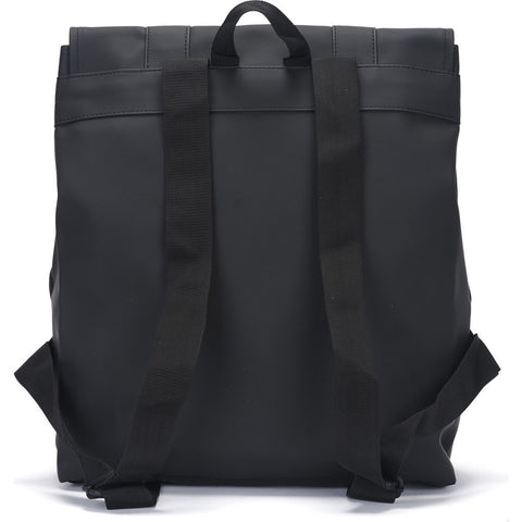 RAINS Msn Bag | Black 1213