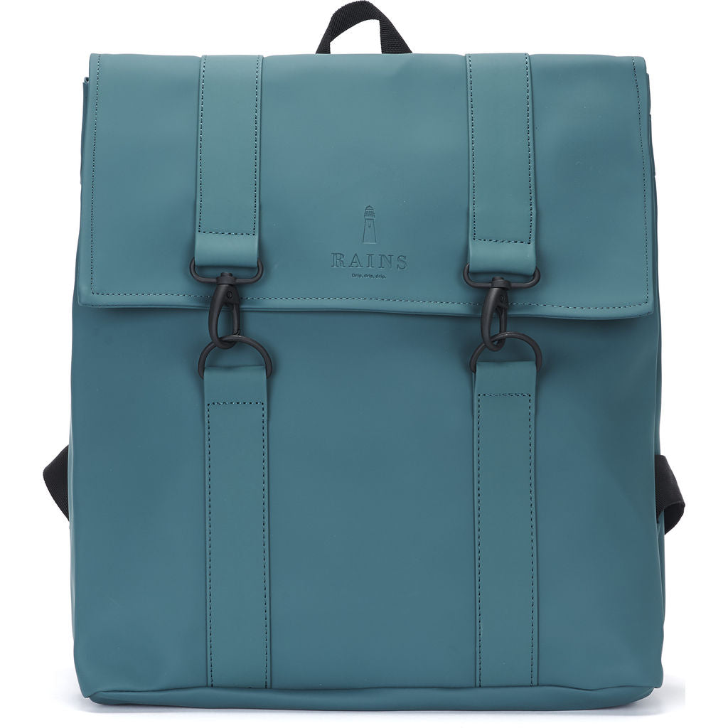 RAINS Messenger Backpack  4871189a82f11