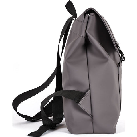 RAINS Waterproof Messenger Bag | Smoke 1213