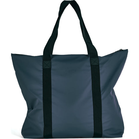 RAINS Waterproof Tote Bag | Blue 1224