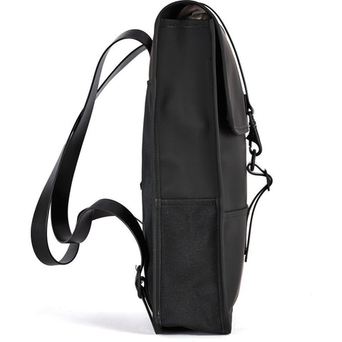 RAINS Waterproof Mini Backpack | Black 1280