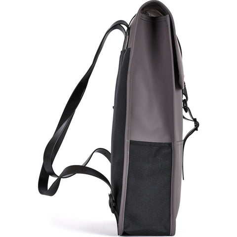 RAINS Waterproof Backpack | Smoke 1220