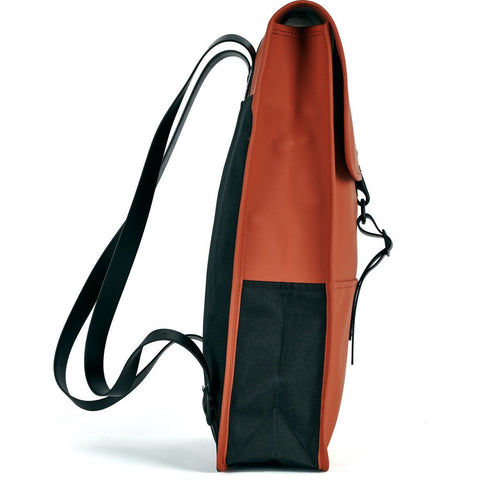 RAINS Waterproof Backpack | Rust 1220