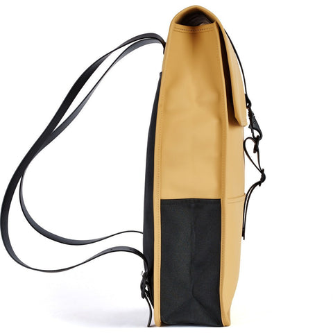 RAINS Waterproof Backpack | Khaki 1220