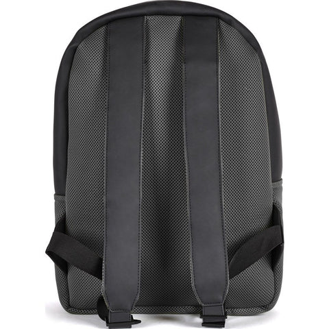 RAINS Waterproof Mesh Backpack | Grey