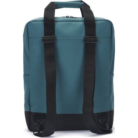 RAINS Waterproof Scout Backpack | Teal 1287