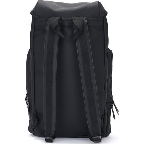 RAINS Utility Bag | Black 1285