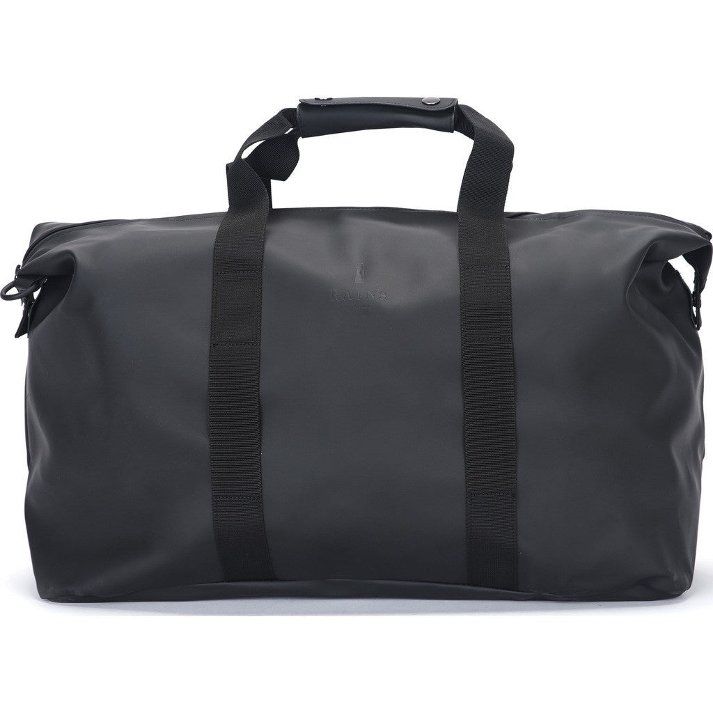 ... RAINS Weekend Bag | Black 1286 ...