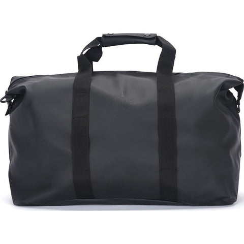 RAINS Weekend Bag | Black 1286