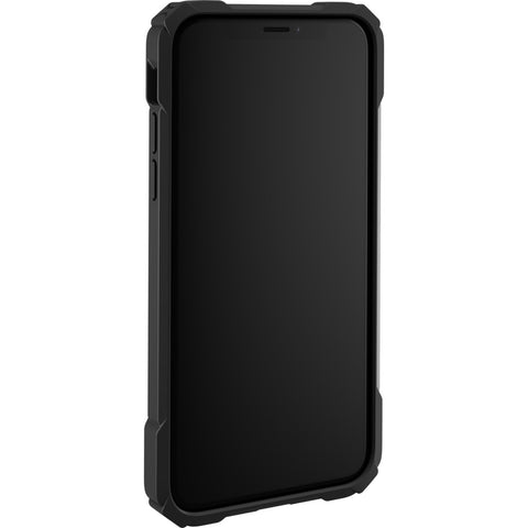 Element Case Rally Minimal Case for iPhone XS | Black EMT-322-195EY-02