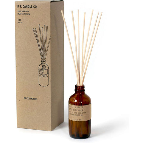 P.F. Candle Co. Reed Diffuser | Mojave 3 oz RD22