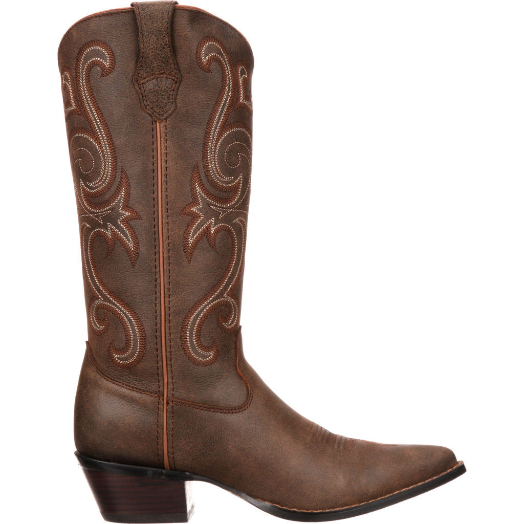 Durango Crush Women's Jealousy Western Boots | Brown D3593