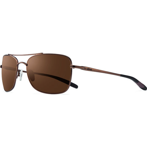 Revo Eyewear Territory Brown Sunglasses | Terra RE 1034 02 BR