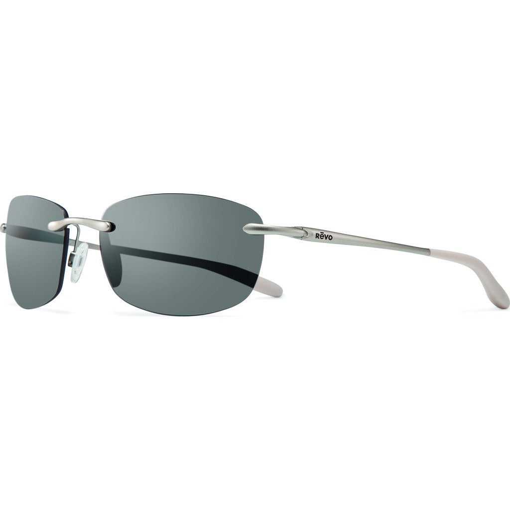 Revo Eyewear Outlander S Light Gunmetal Sunglasses | Graphite RE 1032 00 GY