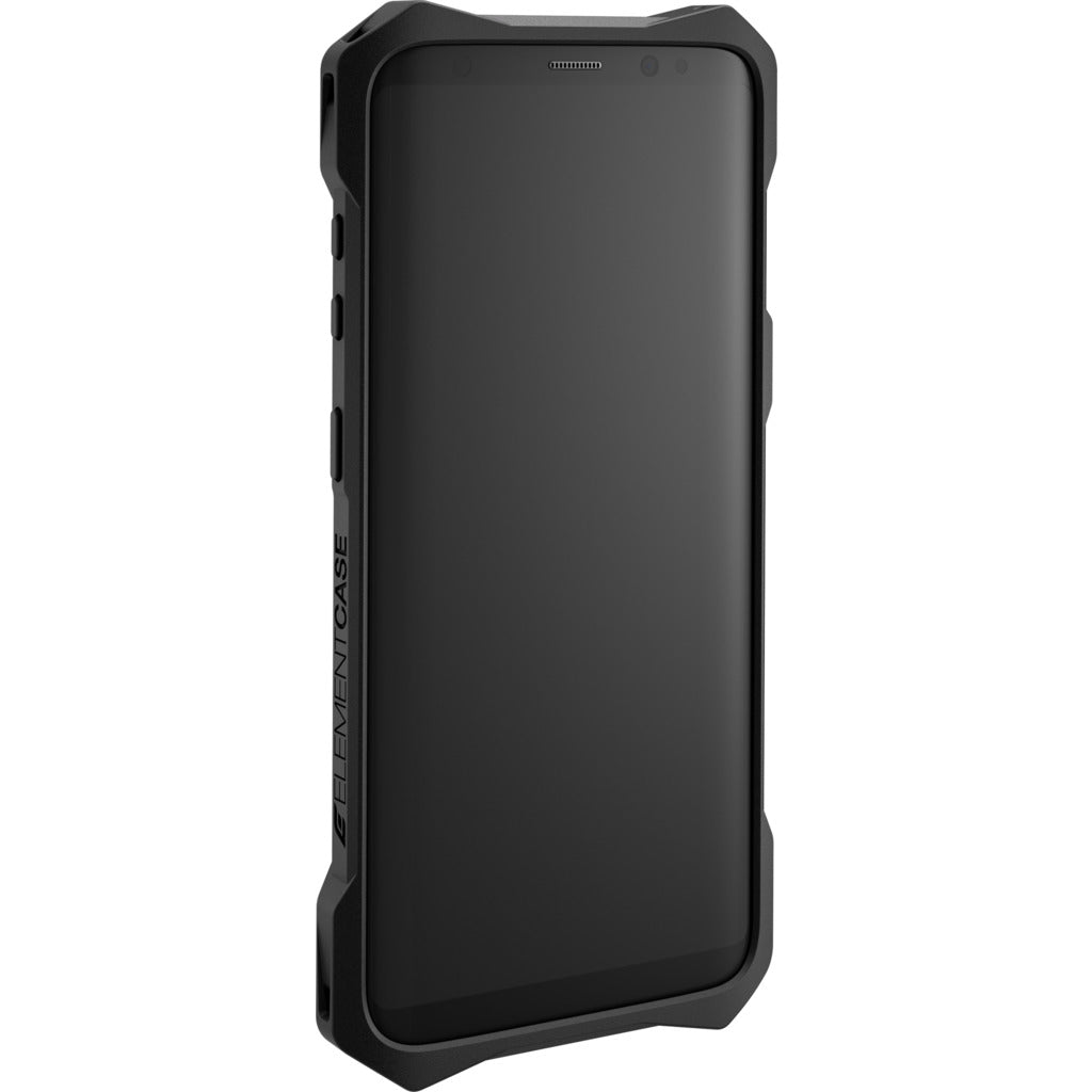 Element Case Rev Galaxy S8 Case | Black EMT-322-153DZ-01