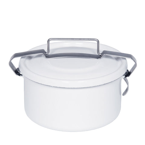 Riess 1L Food Container | White