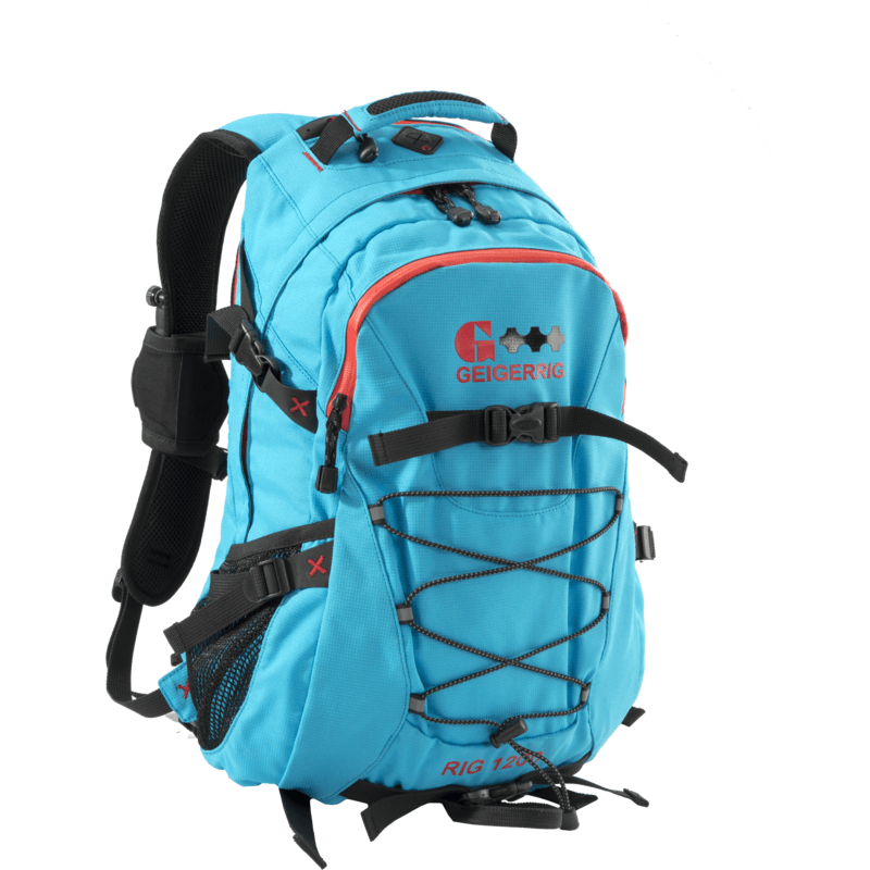 Geigerrig Hydration Pack Engine Owner Review by Art ...
