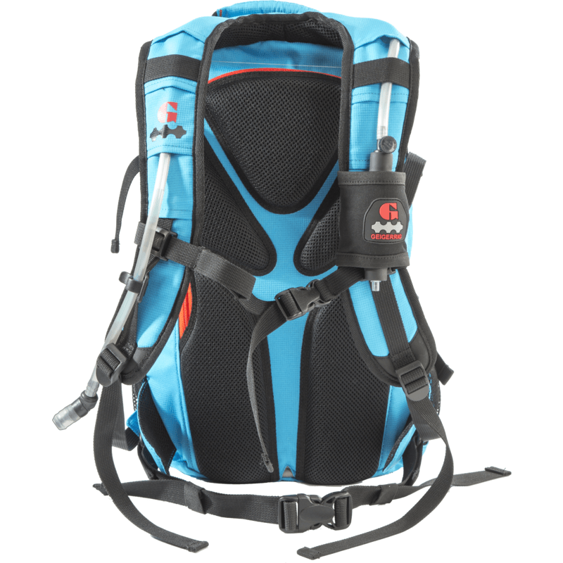 Geigerrig Rig 1200 Hydration Backpack | Ocean
