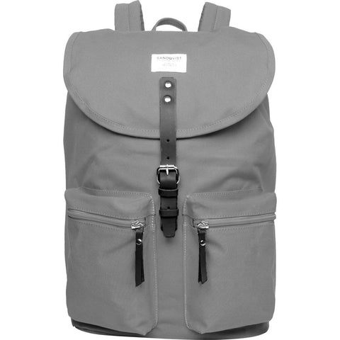 Sandqvist Roald Backpack | Grey SQA533