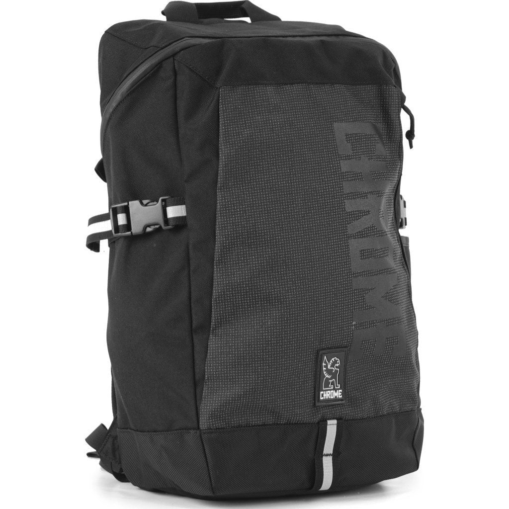 Chrome Rostov Daypack Backpack | Night BG-187 NITE