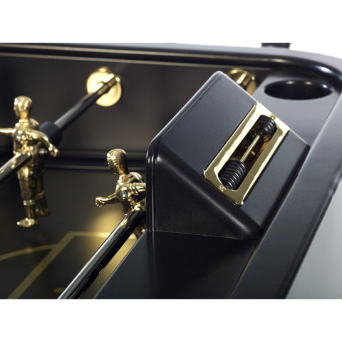 RS Barcelona RS#2 Wood Foosball Table | Gold