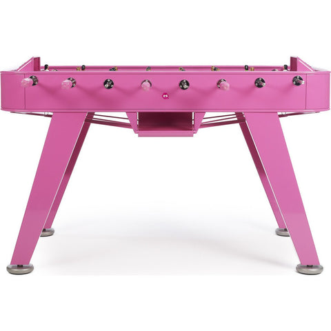 RS Barcelona RS#2 Foosball Table | Pink