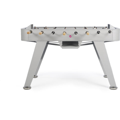 RS Barcelona RS#2 Foosball Table | Silver