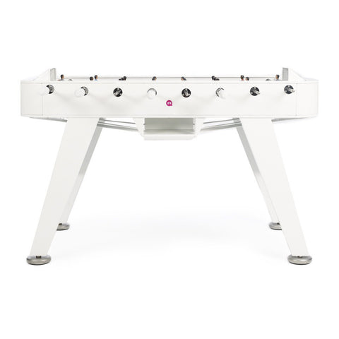 RS Barcelona RS#2 Foosball Table | White