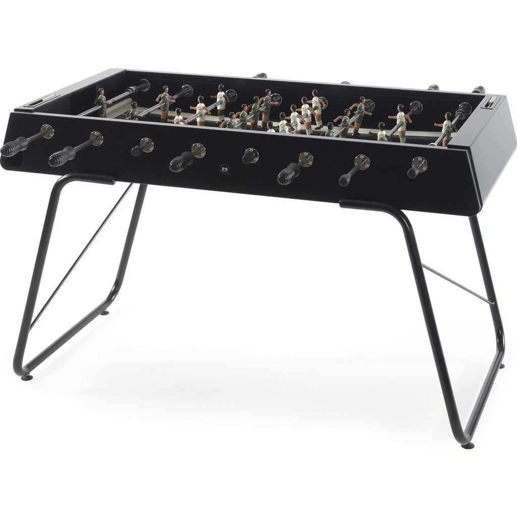 RS Barcelona RS#3 Foosball Table | Black RS3-5