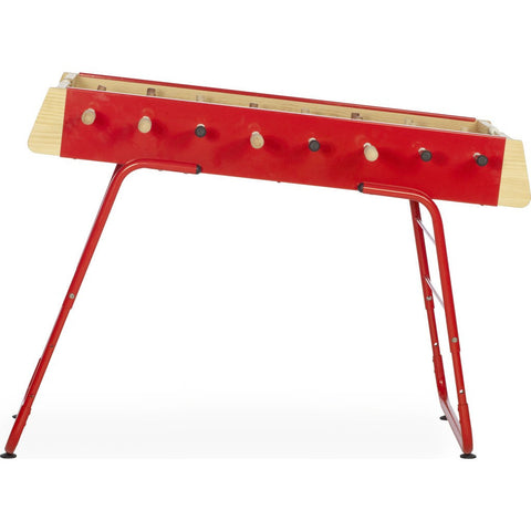 RS Barcelona RS#4 Fun Foosball Table | Red