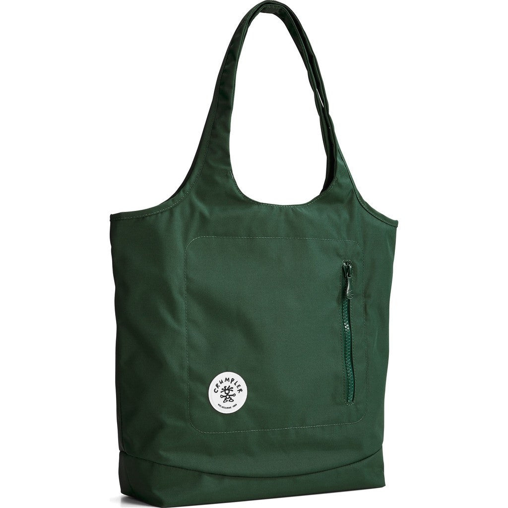 Crumpler Relish Tote Bag | Fence Post Green RSH002-G16G50