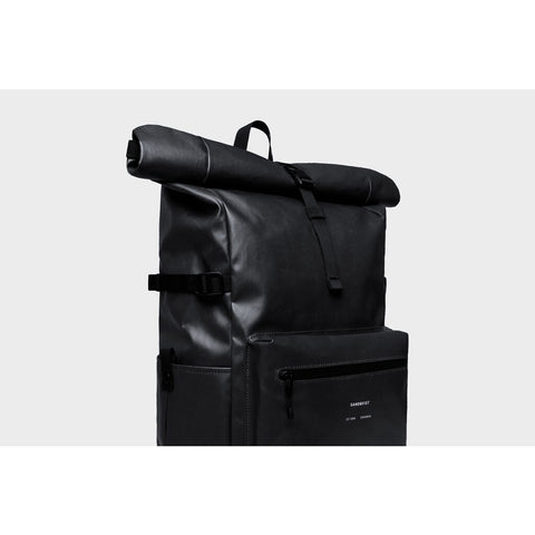 Sandqvist Ruben Backpack | Black SQA1186