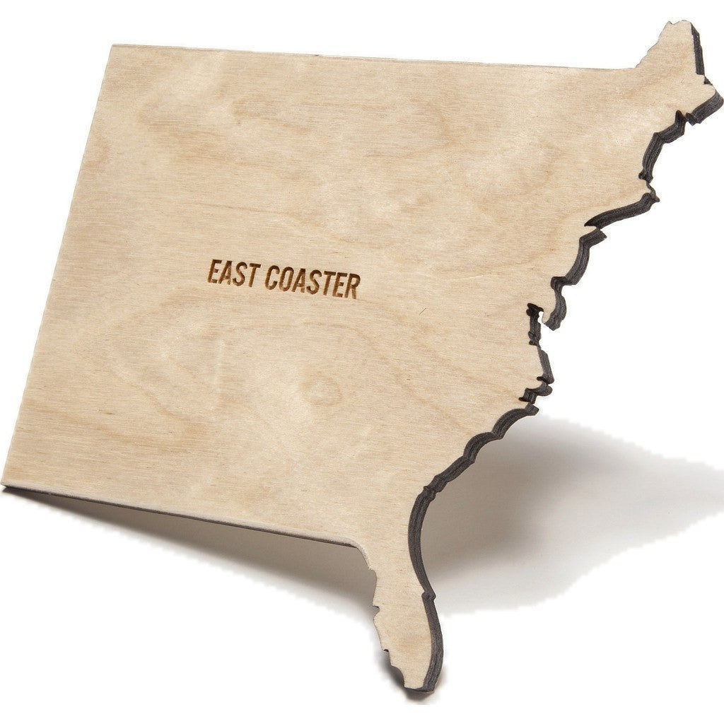 Reed Wilson Design Single East Coaster | Baltic Birch CSTR102IND