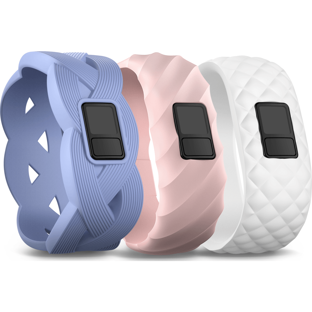 Garmin Vivofit 3 Sculpted Bands | Alexandra 010-12452-34
