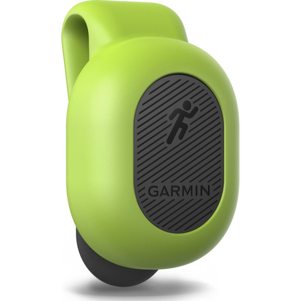 Garmin Running Dynamics Pod | Green