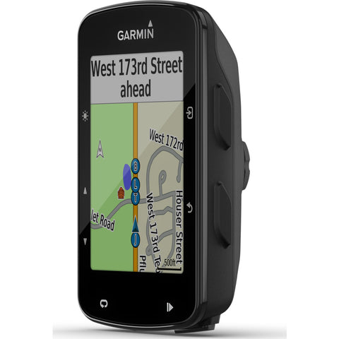 Garmin Edge 520 Plus GPS Bike Computer | Black