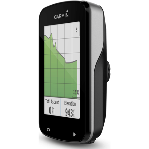 Garmin Edge 820 GPS Touchscreen Bike Computer | Black 010-01626-00
