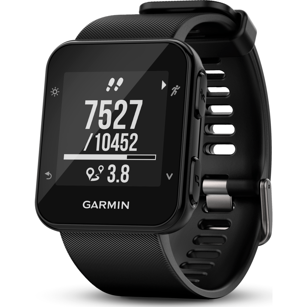 Garmin Forerunner 35 GPS Running Watch | Black 010-01689-00