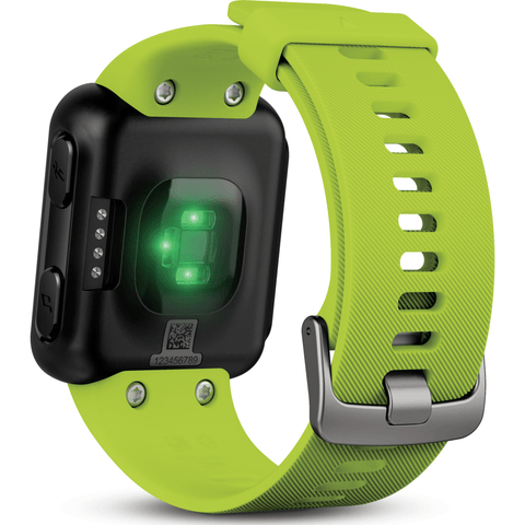 Garmin Forerunner 35 GPS Running Watch | Limelight 010-01689-01