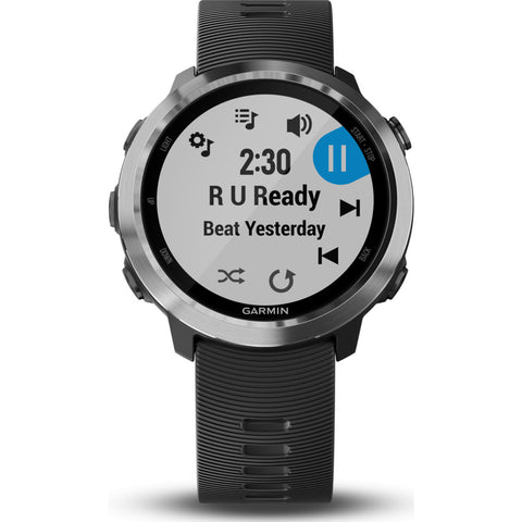 Garmin Forerunner 645 Music Watch | Black