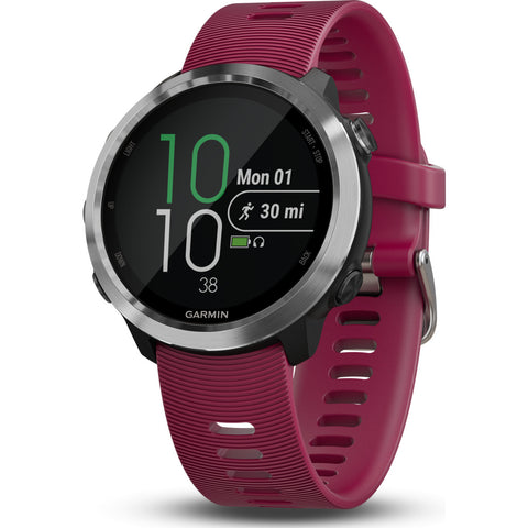 Garmin Forerunner 645 Music Watch | Cerise