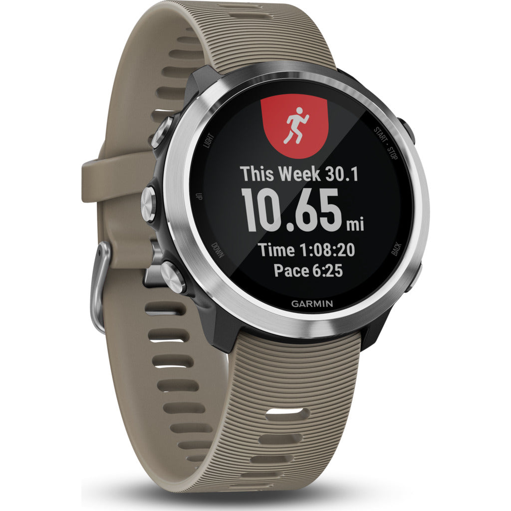 Garmin Forerunner 645 Watch | Sandstone