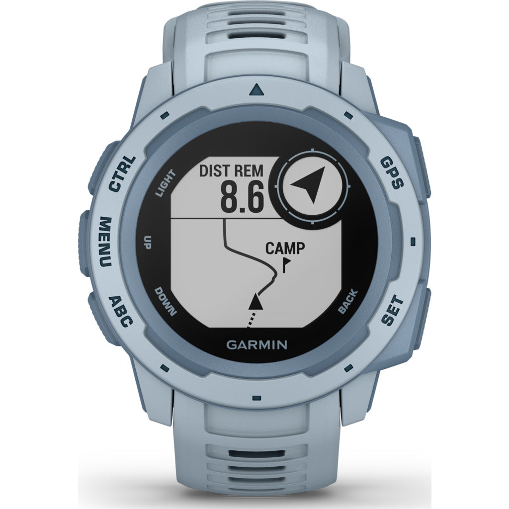 Garmin Instinct Outdoor GPS Watch