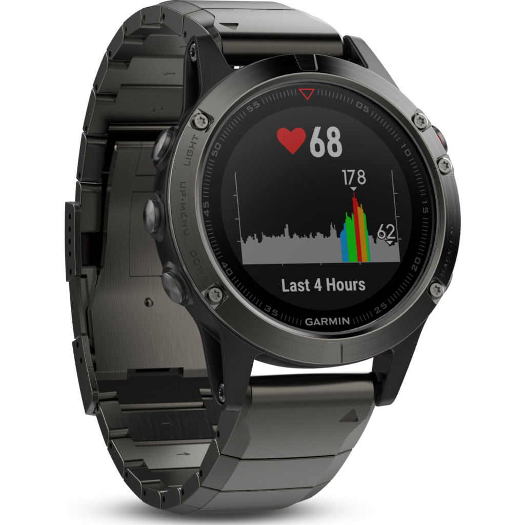 fenix hd youtube sapphire watch unboxing garmin