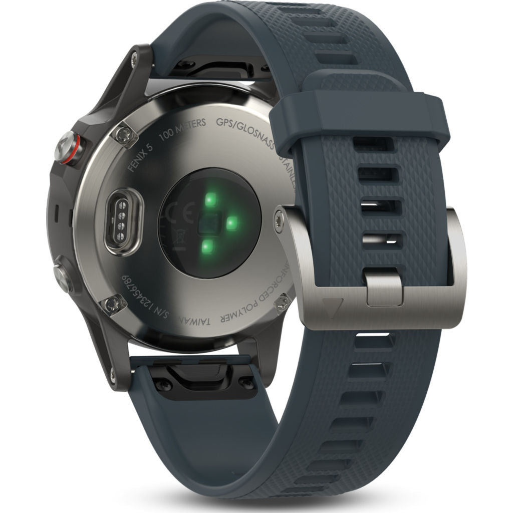 garmin fenix watches grey harvey watch black buy band gps slate with