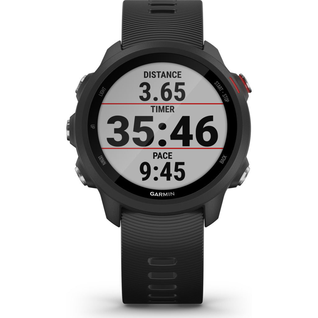 Garmin Forerunner 45 Watch | Black