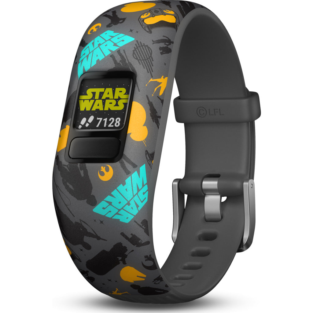 Garmin Vivofit Jr.2 Kid's Adjustable Watch | The Resistance Star Wars
