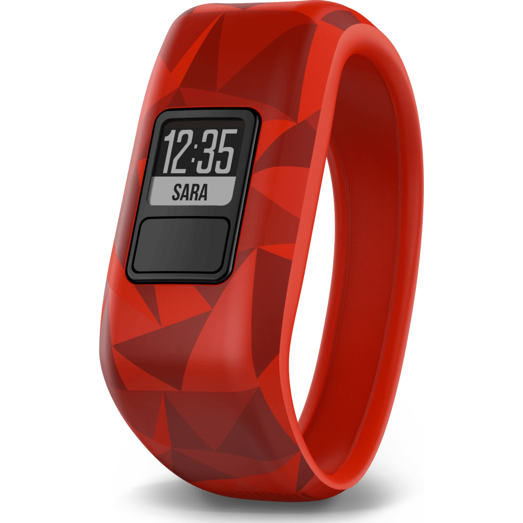 Garmin Vivofit Junior Activity Tracking Band | Broken Lava 010-01634-00