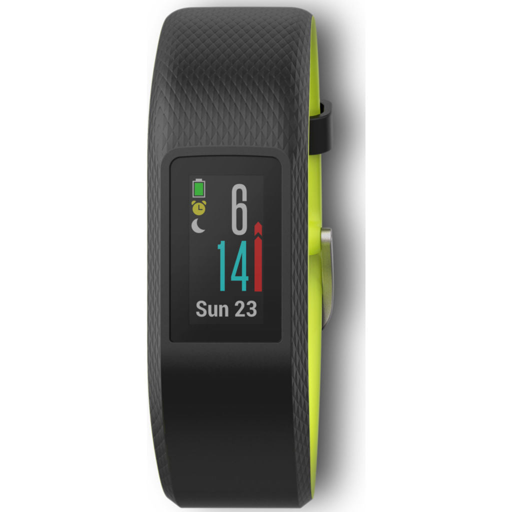 Garmin Vivosport GPS Smart Activity Tracker | Limelight 010-01789-13Ê